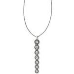 Twinkle Long Drop Convertible Necklace | Brighton - Patchington