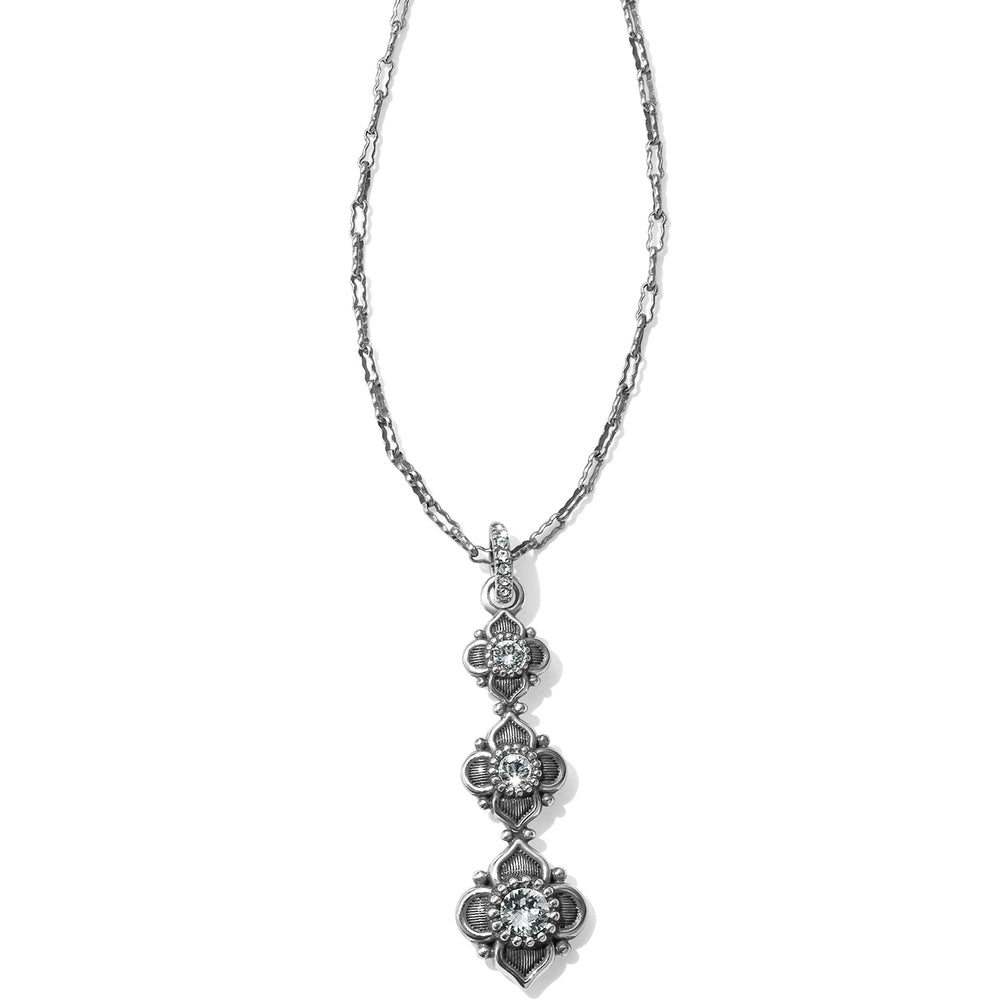 Alcazar Trio Short Necklace | Brighton - Patchington