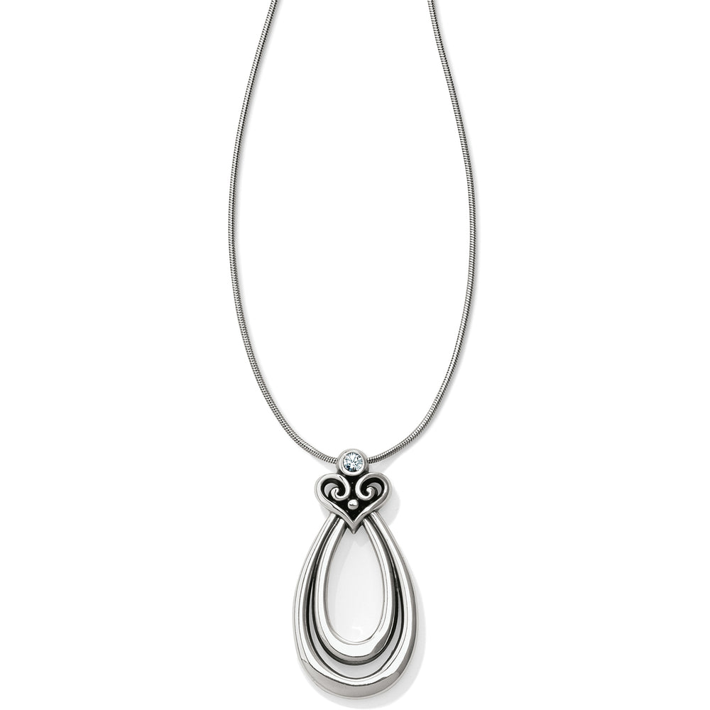 Alcazar Orbit Necklace | Brighton - Patchington
