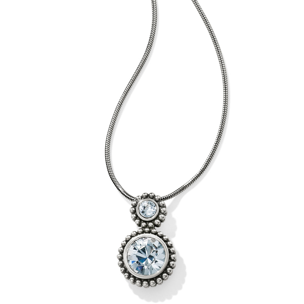Twinkle Duo Necklace | Brighton - Patchington