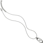 Meridian Swing Petite Necklace | Brighton - Patchington