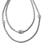 Meridian Equinox Double Necklace | Brighton - Patchington