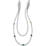 Barbados Nuvola Long Necklace - Patchington