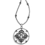 Alcazar Eternity Short Necklace | Brighton - Patchington
