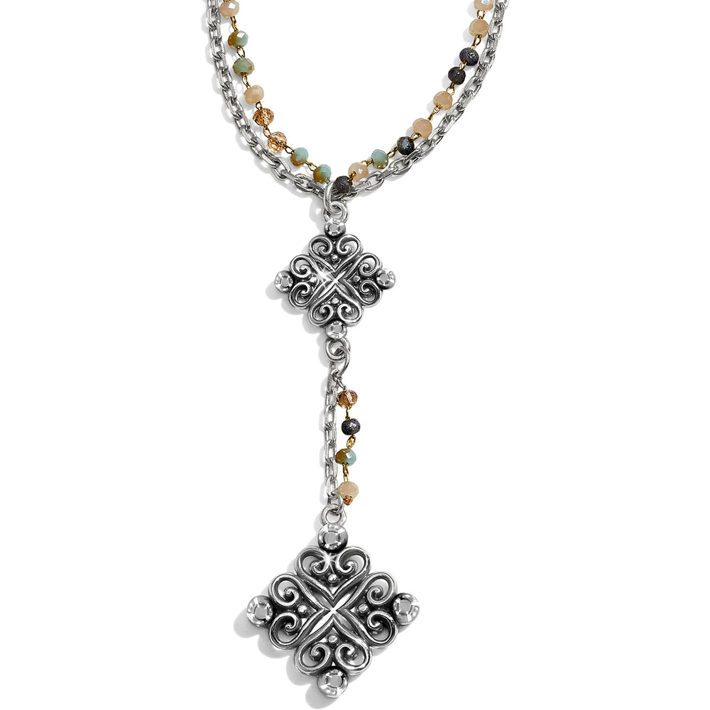 Alcazar Riviera Y Necklace | Brighton - Patchington