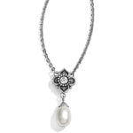 Alcazar Margaret Drop Necklace | Brighton - Patchington