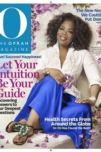 The Shirt As Seen In The Oprah Magazine!
