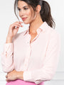 Womens Blush The Signature Shirt