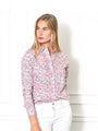 Womens Cherry Blossom The Icon Shirt in Cherry Blossom 2
