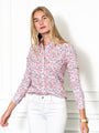Womens Cherry Blossom The Icon Shirt in Cherry Blossom