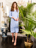 Womens Dragonfly The Signature Shirtdress 2