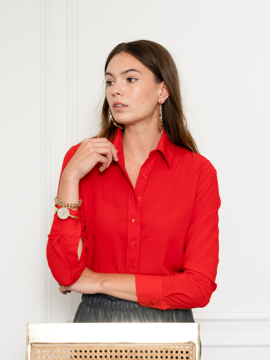 Womens Flash The Signature Shirt