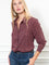 Womens Rosebuds The Signature Shirt in Rosebuds