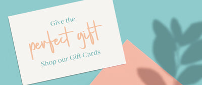 Jon Josef Gift Cards Available - Various Amounts to Choose from