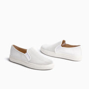 Jon Josef Bariana Sneaker in White Leather