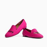 Jon Josef Gatsby Bee Happy in Fuchsia