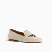 Jon Josef Gatsby Bee Happy in Natural Linen
