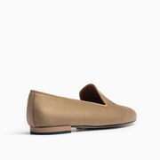 Jon Josef Gatsby Queen Bee Flat in Sand Satin