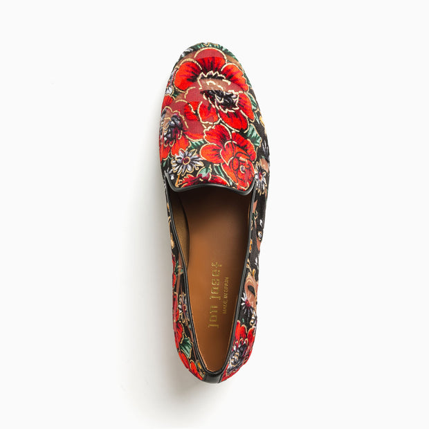 Jon Josef Gatsby Flower Flat in Maello