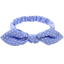 Bow Peep Headband