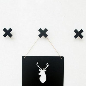 Hung On You Wall Hooks