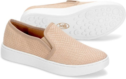 SOMERS SLIP-ONS