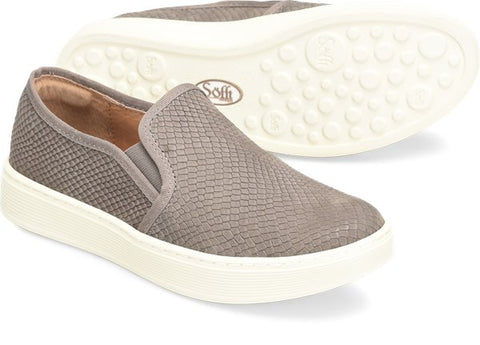 SOMERS SLIP ON