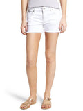 Citizens of Humanity AVA Short - Optic White