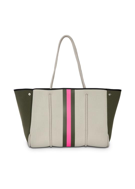 GREYSON TOTE SWANK