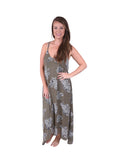 Womens Moss Brooke Maxi