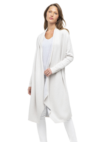REVERSIBLE DRAPE DUSTER