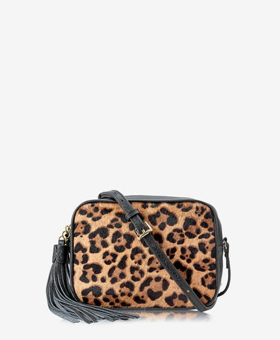 SAFARI MADISON CROSSBODY
