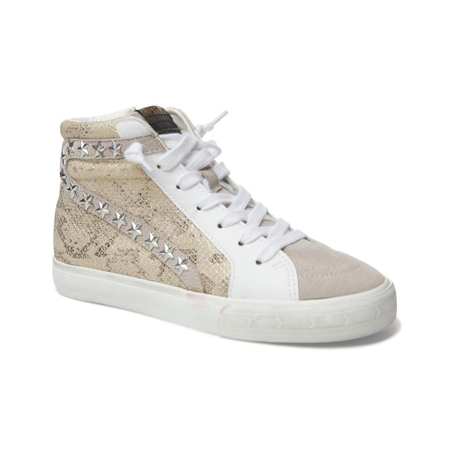 KATE HIGH SNEAKER