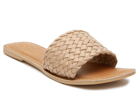 VALLEY SANDAL