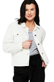 CHYNA LONG SLEEVE JACKET