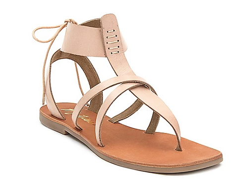 LAY UP SANDAL
