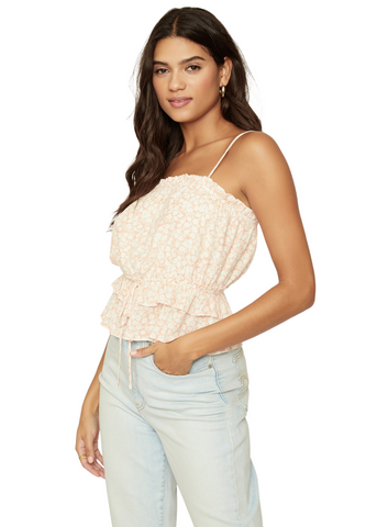 PICK ME IN THE DESERT CAMI TOP