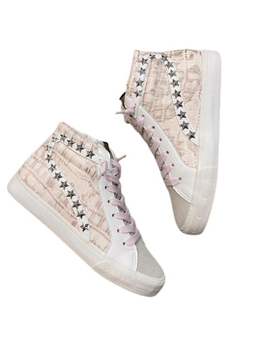 BLISS HIGH-TOP
