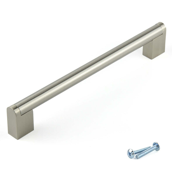 Boss Stainless Steel Furniture Bar Handle B4