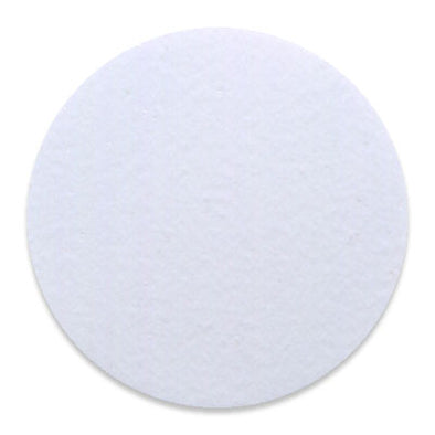 Alpine White KwikCaps - Self Adhesive pvc Screw Cover Caps