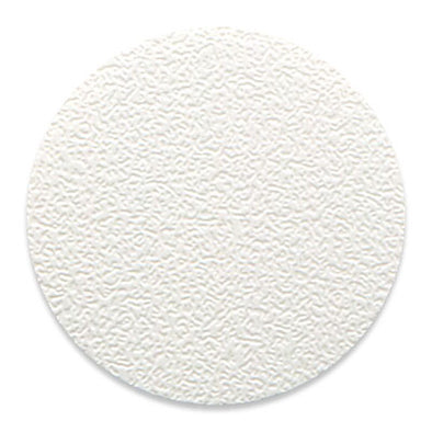 Platinum White KwikCaps - Self Adhesive pvc Screw Cover Caps