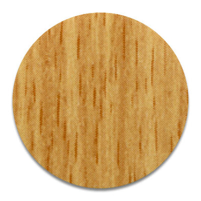 Autumn Beech KwikCaps - Self Adhesive pvc Screw Cover Caps
