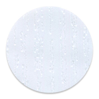 White Ash KwikCaps - Self Adhesive pvc Screw Cover Caps