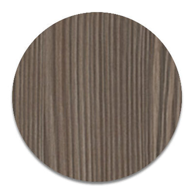 Brown Grey Avola KwikCaps - Self Adhesive pvc Screw Cover Caps