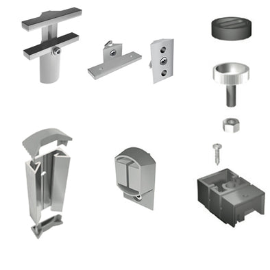 Space Pro Relax furniture - Additional Brackets
