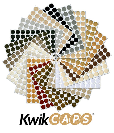 KwikCaps Sample Sheet