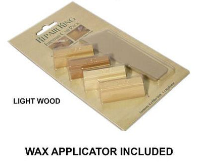 Repair King Soft Wax Wood Repair