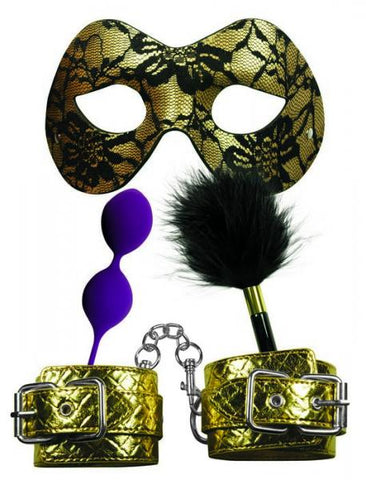 Masquerade Party Kit