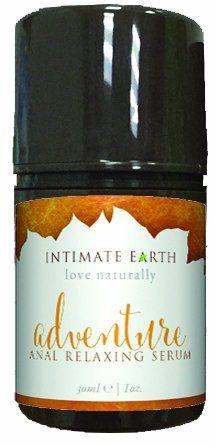 Intimate Earth Adventure Anal Gel For Women - 1 oz.