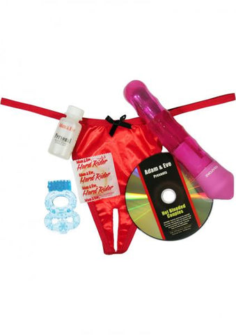 Couples Holiday Romance Kit